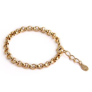 Picture of Gold Rolo Bracelet